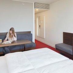 Empire Riverside Hotel 4* Стандартный номер двуспальная кровать фото 4