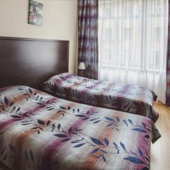 Гостиница Петервиль 3* Стандартный номер 2 отдельные кровати