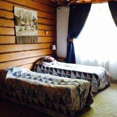Гостевой Дом Рай - Ski Домик Стандартный номер с различными типами кроватей фото 13
