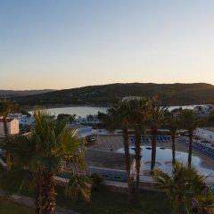 TRH Tirant Playa Beach Hotel балкон