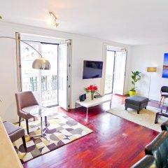 Отель in Chiado Португалия, Лиссабон - отзывы, цены и фото номеров - забронировать отель in Chiado онлайн комната для гостей фото 3