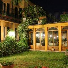 Hotel Centrale Bellagio 3* Стандартный номер фото 21