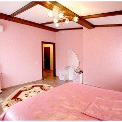 Отель Орион Белокуриха комната для гостей фото 18