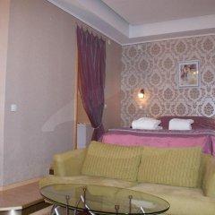 Гостиничный комплекс Колыба 2* Полулюкс с разными типами кроватей