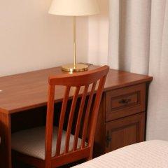 Отель Klara Чехия, Прага - 10 отзывов об отеле, цены и фото номеров - забронировать отель Klara онлайн удобства в номере