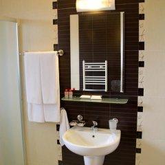 Hotel Coop Rozhen Чепеларе ванная