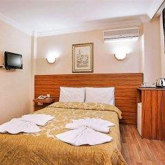 Casa Mia Hotel 3* Номер категории Эконом с различными типами кроватей фото 5