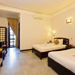 Lotus Hoi An Boutique Hotel & Spa 4* Улучшенный номер фото 5