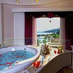 Sianji Well-Being Resort 5* Вилла Делюкс с различными типами кроватей фото 7