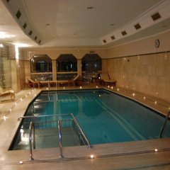 Grand Star Hotel Bosphorus бассейн