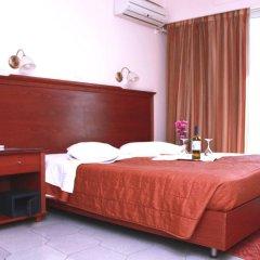 Apollo Hotel 3* Стандартный номер с двуспальной кроватью фото 7