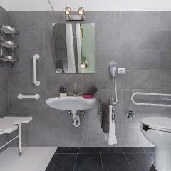 Отель Inn Rhome ванная фото 2