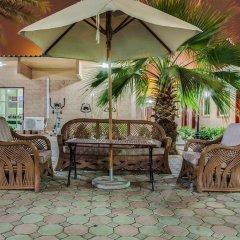 Отель Marhaba Hotel and Resort ОАЭ, Шарджа - отзывы, цены и фото номеров - забронировать отель Marhaba Hotel and Resort онлайн фото 8