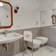 Отель Prime 1Br Ba Apt Next Colosseum Рим ванная