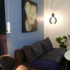 Отель Holiday Home Fredensvang Дания, Орхус - отзывы, цены и фото номеров - забронировать отель Holiday Home Fredensvang онлайн комната для гостей фото 2