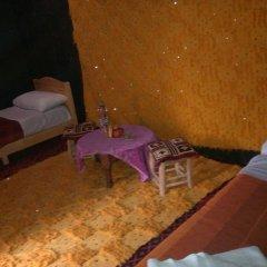 Отель Bivouac Erg Znaigui Марокко, Мерзуга - отзывы, цены и фото номеров - забронировать отель Bivouac Erg Znaigui онлайн комната для гостей фото 2