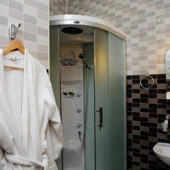 СПА Отель Венеция 3* Люкс разные типы кроватей фото 11