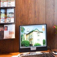 Отель B&B Hotel Junior Австрия, Зальцбург - 1 отзыв об отеле, цены и фото номеров - забронировать отель B&B Hotel Junior онлайн интерьер отеля фото 3