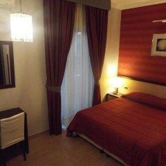 Hotel Hermitage 3* Стандартный номер фото 7