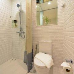 Отель Riva Arun Bangkok 4* Студия с различными типами кроватей фото 4