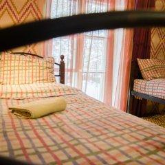 Хостел Trinity & Tours Кровать в мужском общем номере фото 11