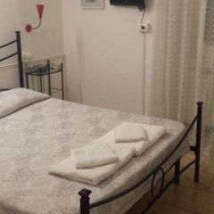 Отель Albergo Fiorita Стандартный номер фото 6