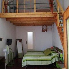 Отель B&B PompeiLog 3* Стандартный номер с различными типами кроватей фото 10