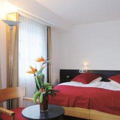 Sorell Hotel Seidenhof 3* Стандартный номер с двуспальной кроватью фото 10