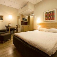 Отель Scandic Malmö City 4* Номер категории Эконом фото 2
