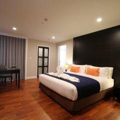 Отель Gm Suites 4* Люкс фото 5