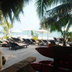 Отель Lomtalay Chalet Resort бассейн фото 2
