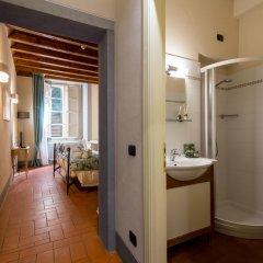 Отель B&b Residenza Di Via Fontana Лукка ванная