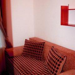 Томас Хостел Стандартный номер с различными типами кроватей фото 12
