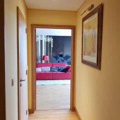 Апартаменты LxRiverside Suite Apartment спа