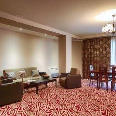Aghveran Ararat Resort Hotel 4* Люкс с различными типами кроватей фото 7