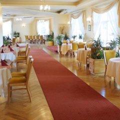 Hotel Bielany питание фото 2