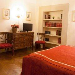 Отель Palazzo Niccolini Al Duomo 4* Номер Делюкс с различными типами кроватей фото 13