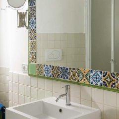 Отель Costa Bianca Сиракуза ванная