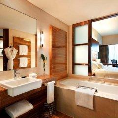 Отель The Westin Guangzhou 5* Номер Делюкс фото 4