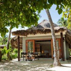 Отель Castaway Island Fiji 4* Стандартный номер с различными типами кроватей фото 10