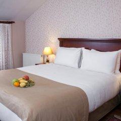 Апарт-отель Sultanahmet Suites Семейный люкс с двуспальной кроватью фото 7
