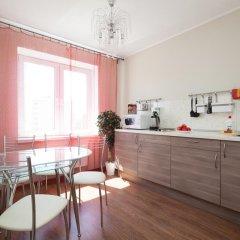 Апартаменты Максим Апартаменты с различными типами кроватей фото 32