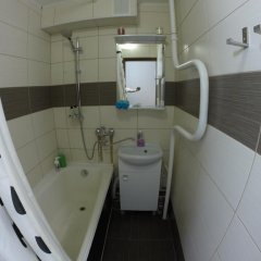 Гостиница Taganka Апартаменты с различными типами кроватей фото 14