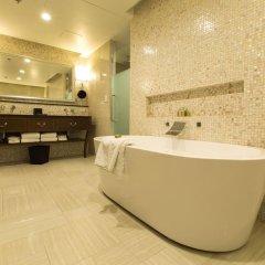 Отель Dusit Thani Guam Resort 5* Стандартный номер с различными типами кроватей фото 2