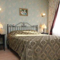 Гостиница Абрикос Улучшенный номер с различными типами кроватей фото 3