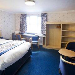 Diamond Lodge Hotel Manchester 3* Стандартный номер фото 8