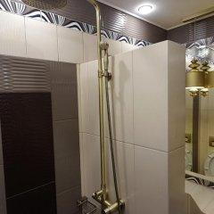 Дизайн-отель Шампань Стандартный номер фото 27