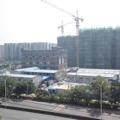 Guangzhou Junhong Business Hotel фото 2