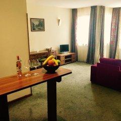 Club Hotel Yanakiev комната для гостей фото 5