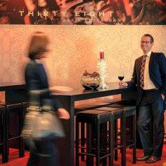 Отель Düsseldorf Seestern Германия, Дюссельдорф - отзывы, цены и фото номеров - забронировать отель Düsseldorf Seestern онлайн развлечения
